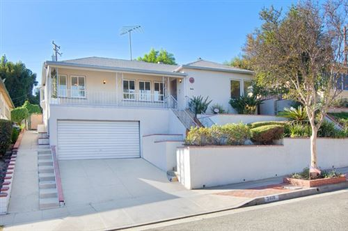 Photo of 2409 Warwick Road, Alhambra, CA 91803 (MLS # P1-2405)