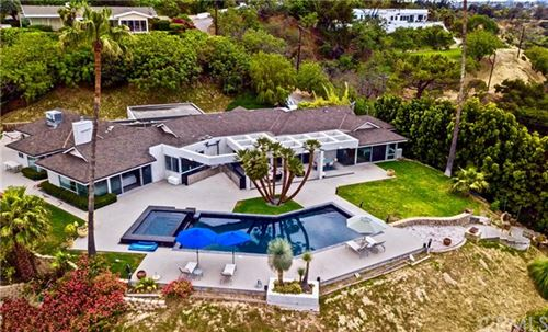 Photo of 13741 Mulholland Drive, Beverly Hills, CA 90210 (MLS # PV20121405)