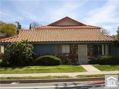 Photo of 2124 ASSOCIATED Road, Fullerton, CA 92831 (MLS # PW20029405)