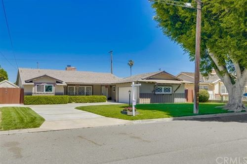 Photo of 9311 Oma Place, Garden Grove, CA 92841 (MLS # PW20079405)