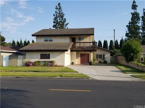 Photo of 6432 Ferne Avenue, Cypress, CA 90630 (MLS # PW21129405)