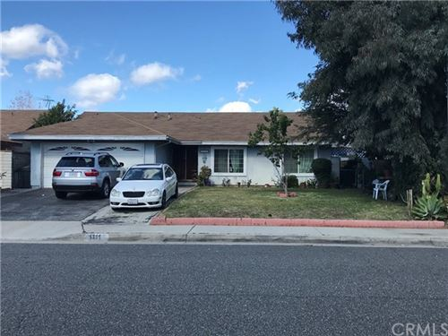 Photo of 1111 W Benwood Street, Covina, CA 91722 (MLS # RS19044405)