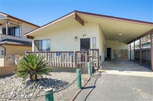 Photo of 47 10th Street, Cayucos, CA 93430 (MLS # SC19237405)