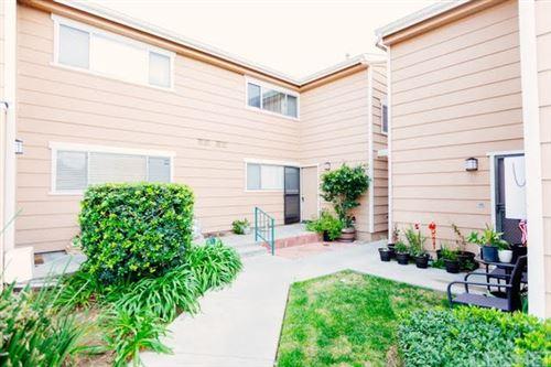 Photo of 640 W Lambert Road #38, La Habra, CA 90631 (MLS # SR20050405)