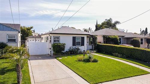 Photo of 1540 W 215th Street, Torrance, CA 90501 (MLS # SR21064405)