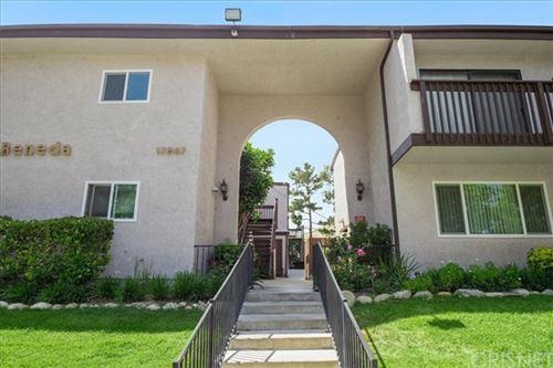 Photo of 17847 Beneda Lane #14, Canyon Country, CA 91351 (MLS # SR21149405)