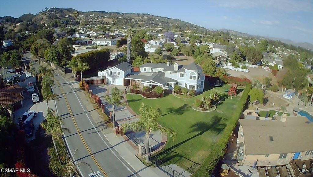 186 Catalina Drive, Camarillo, CA 93010 - MLS#: 221003405
