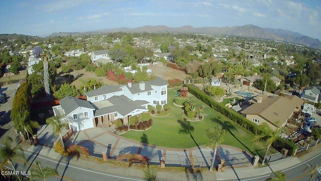 Photo of 186 Catalina Drive, Camarillo, CA 93010 (MLS # 221003405)