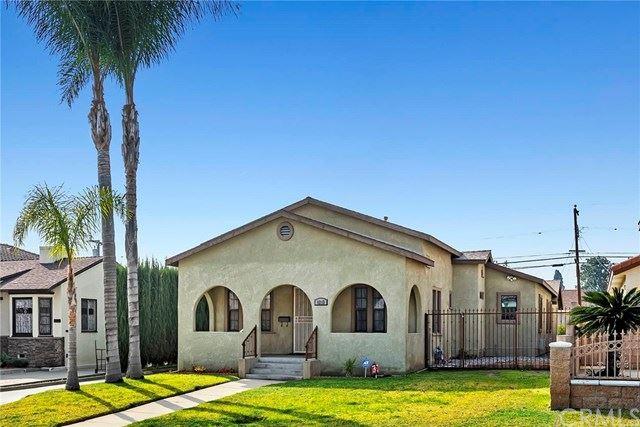 6243 Reno Avenue, Temple City, CA 91780 - #: AR21050405