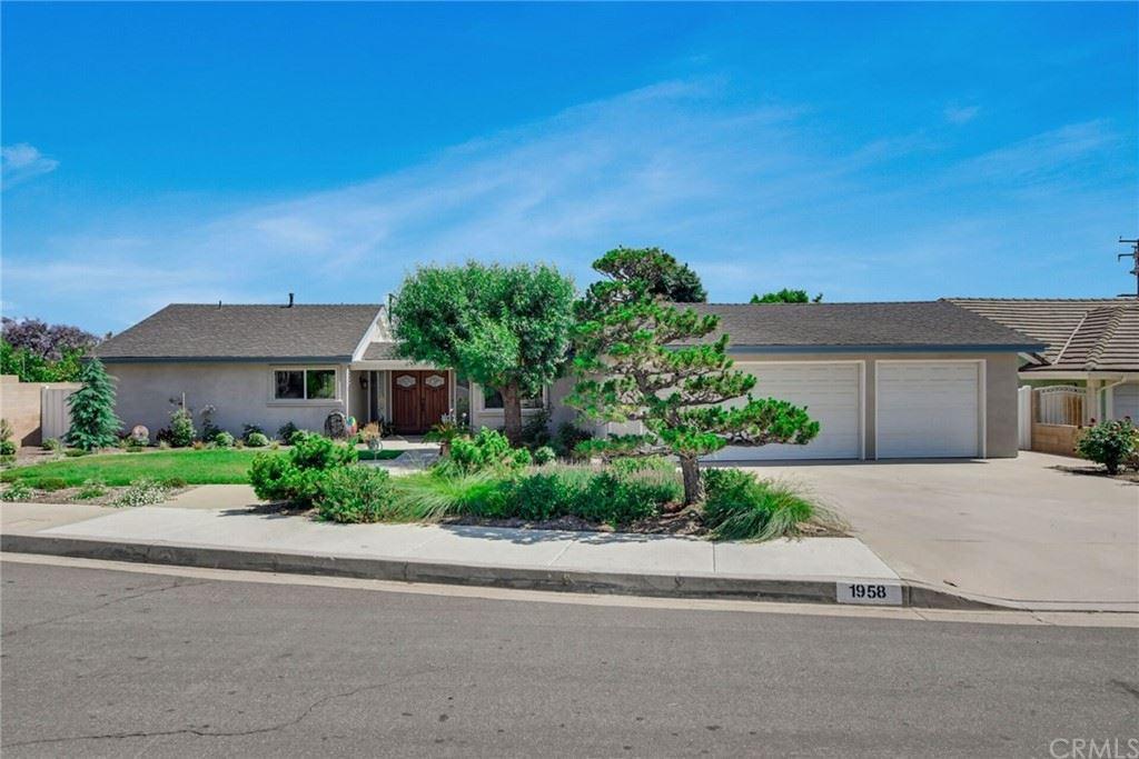 1958 E Farland Street, Covina, CA 91724 - MLS#: CV21125405
