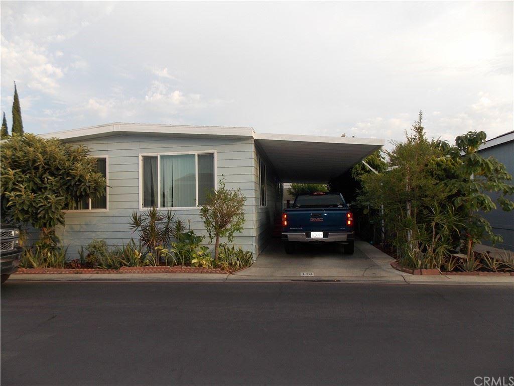 Photo of 12861 West St. #118, Garden Grove, CA 92640 (MLS # CV21159405)