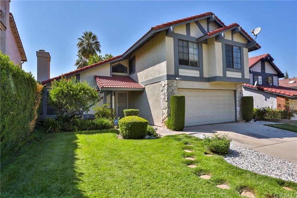 233 Westpark Lane, Redlands, CA 92374 - MLS#: EV21208405