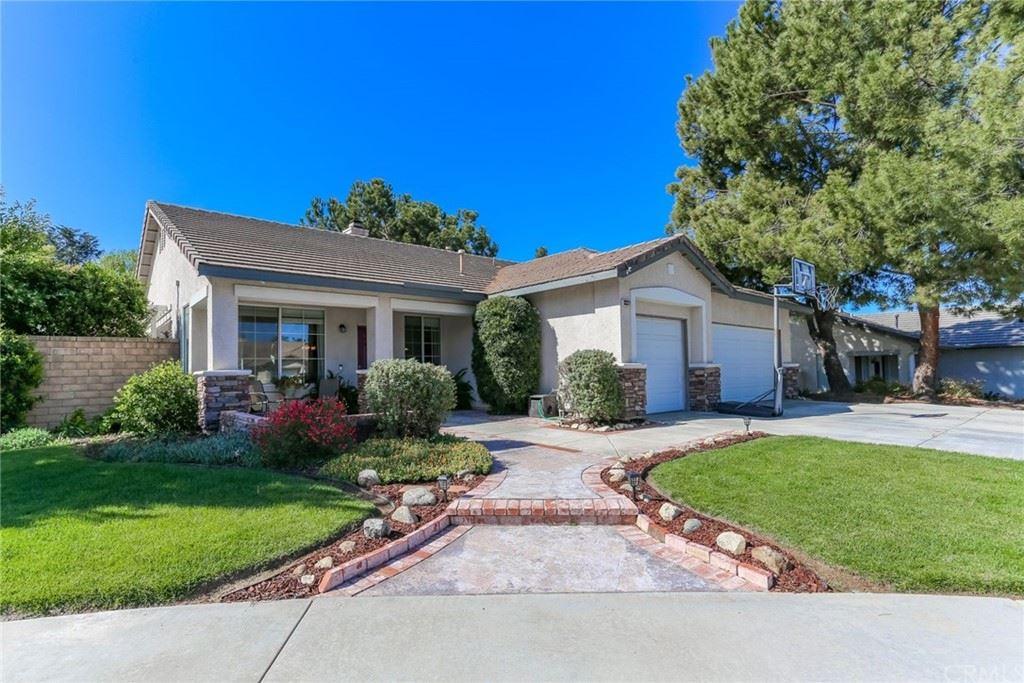 33371 Golden Meadow Court, Yucaipa, CA 92399 - MLS#: IG21165405