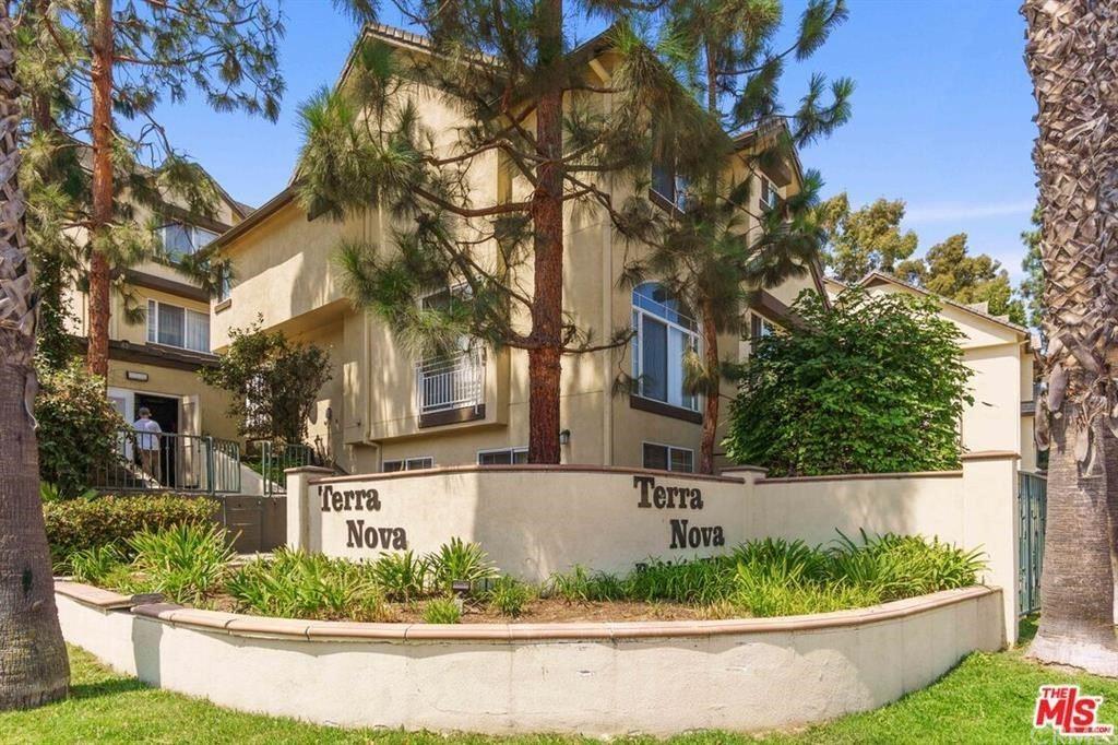 4600 Don Lorenzo Drive #38, Los Angeles, CA 90008 - MLS#: IN21206405