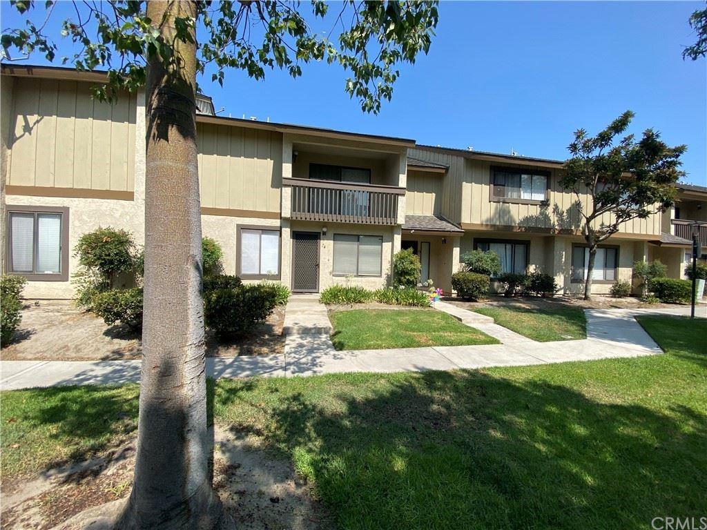 1391 W Cerritos Avenue #74, Anaheim, CA 92802 - MLS#: IV21155405