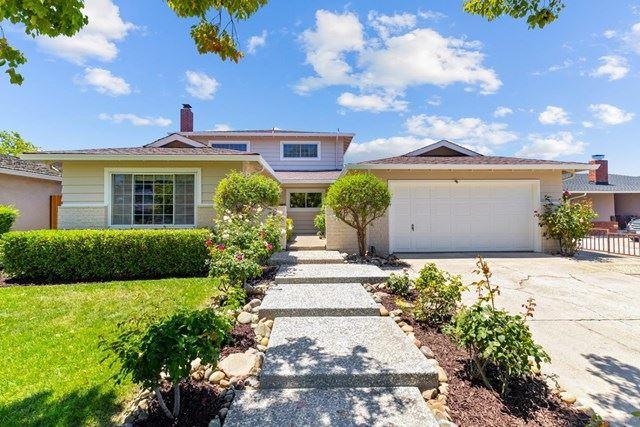 4175 Rondeau Drive, San Jose, CA 95124 - #: ML81800405
