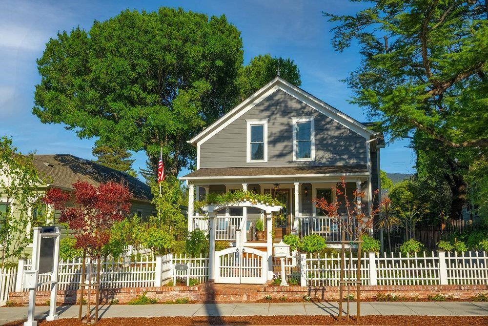 106 Massol Avenue, Los Gatos, CA 95030 - MLS#: ML81854405