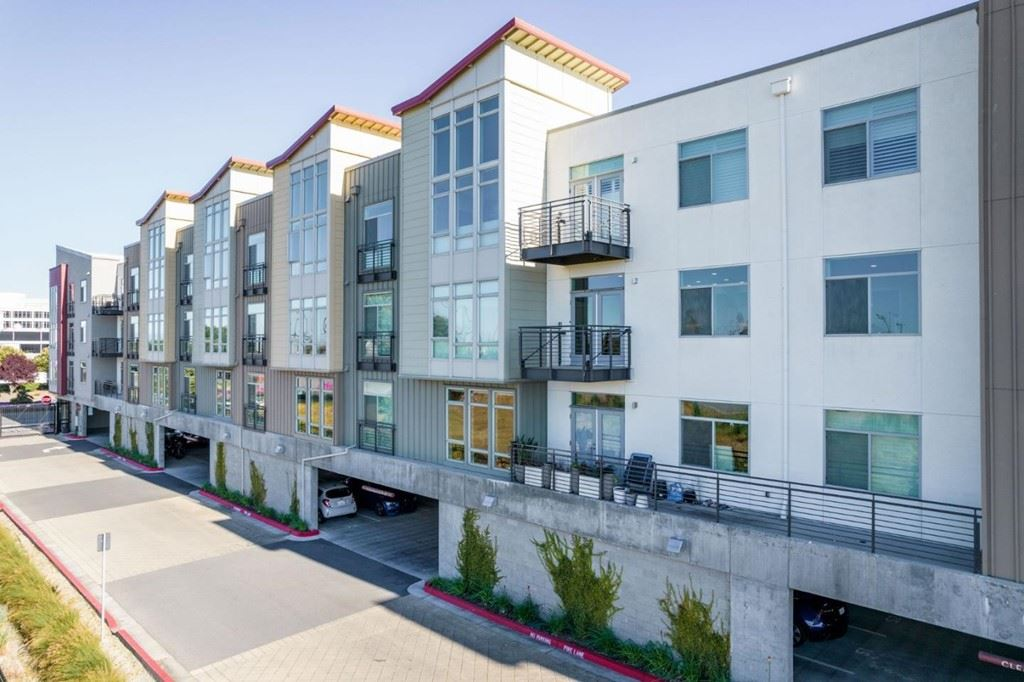 400 Mariners Island Boulevard #114, San Mateo, CA 94404 - MLS#: ML81863405