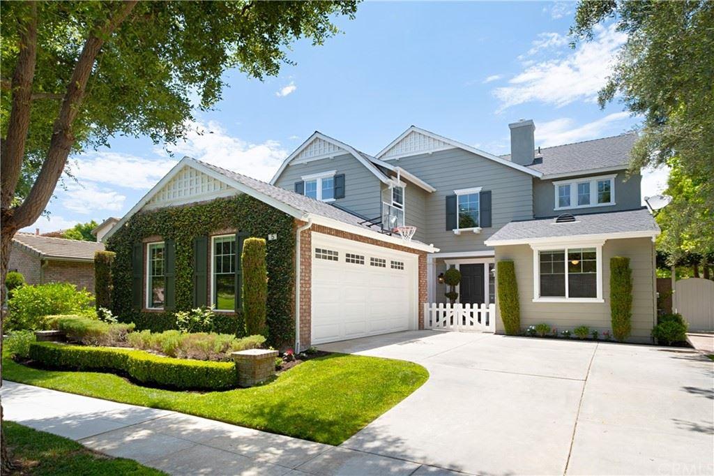 5 Chardonnay Drive, Ladera Ranch, CA 92694 - MLS#: OC21150405