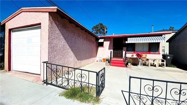 1560 Obispo Avenue, Long Beach, CA 90804 - MLS#: PW21035405