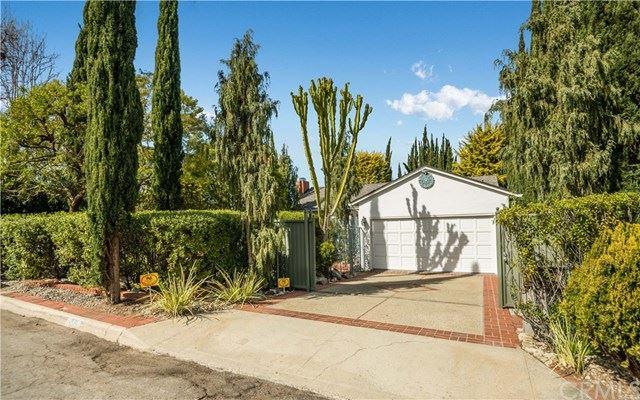 336 Via Linda Vista, Redondo Beach, CA 90277 - MLS#: SB21038405
