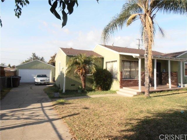 3143 Baseball Avenue, El Monte, CA 91732 - MLS#: SR20260405