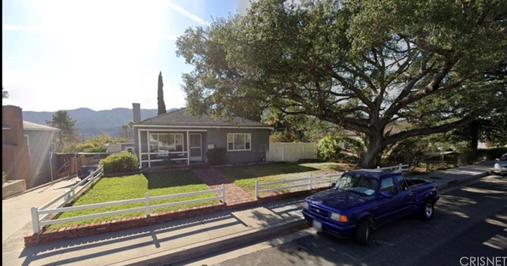 Photo of 2942 Mary Street, La Crescenta, CA 91214 (MLS # SR21193405)