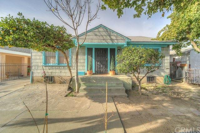 10819 Mona Boulevard, Los Angeles, CA 90059 - MLS#: SW21007405