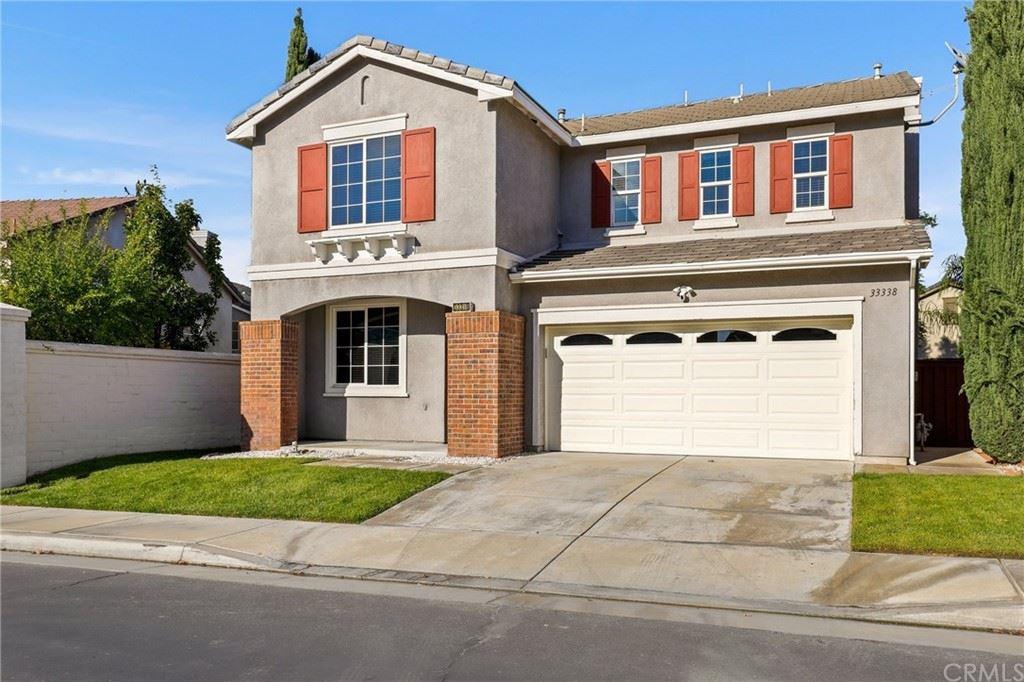 33338 Decada Street #83, Temecula, CA 92592 - MLS#: SW21223405