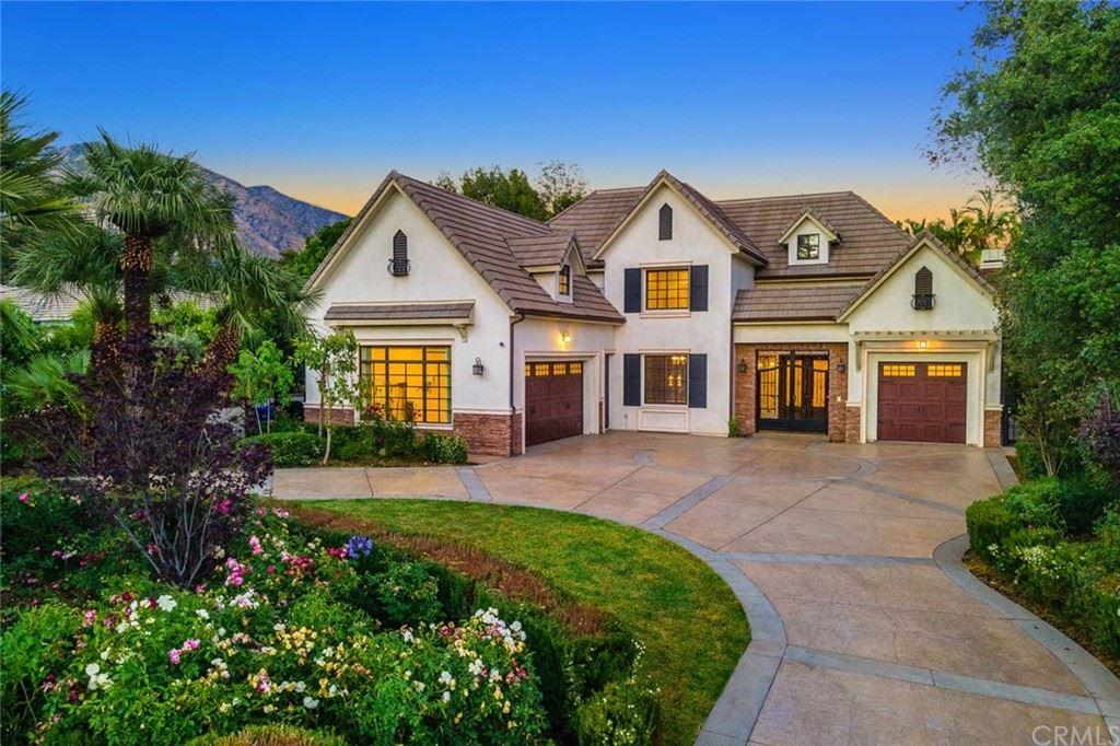 1734 Oakwood Avenue, Arcadia, CA 91006 - #: WS21126405