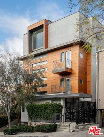 Photo of 1137 HACIENDA Place #102, West Hollywood, CA 90069 (MLS # 20550406)