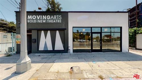 Photo of 1820 Hyperion Avenue, Los Angeles, CA 90027 (MLS # 20614406)