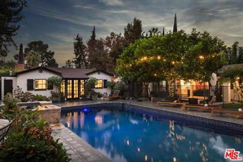 Photo of 10940 Fruitland Drive, Studio City, CA 91604 (MLS # 20631406)