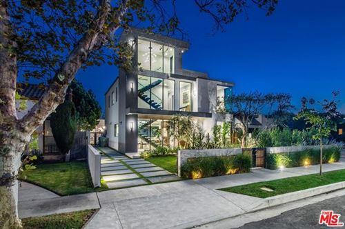 Photo of 6556 Colgate Avenue, Los Angeles, CA 90048 (MLS # 20641406)