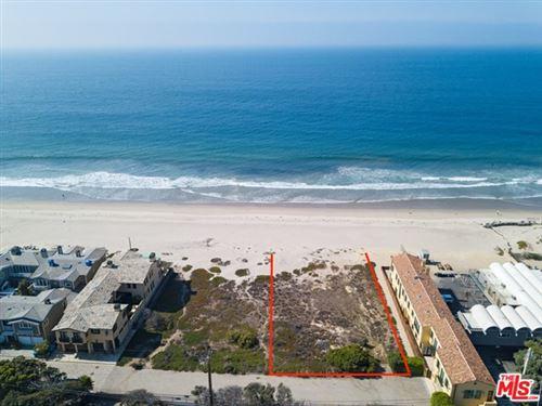 Photo of 30748 & 30738 Pacific Coast Highway, Malibu, CA 90265 (MLS # 20653406)