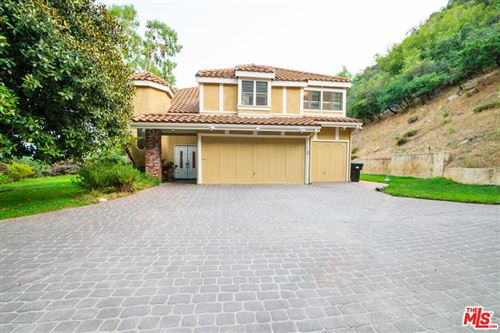 Photo of 23442 W Copacabana Street, Malibu, CA 90265 (MLS # 21680406)