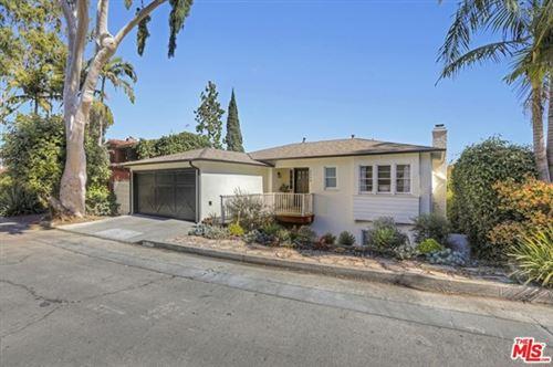 Photo of 2224 Kenilworth Avenue, Los Angeles, CA 90039 (MLS # 21716406)