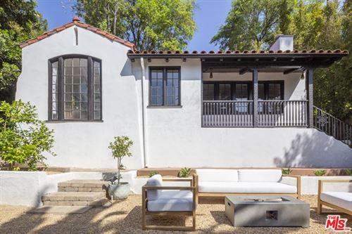 Photo of 6621 Emmet Terrace, Los Angeles, CA 90068 (MLS # 21719406)