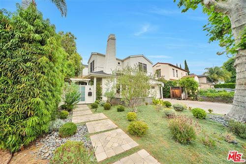 Photo of 619 Haverford Avenue, Pacific Palisades, CA 90272 (MLS # 21753406)