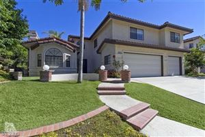 Photo of 330 Golden Bear Court, Simi Valley, CA 93065 (MLS # 219007406)