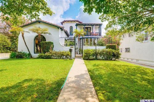 Photo of 2308 N Commonwealth Avenue, Los Feliz, CA 90027 (MLS # 320007406)
