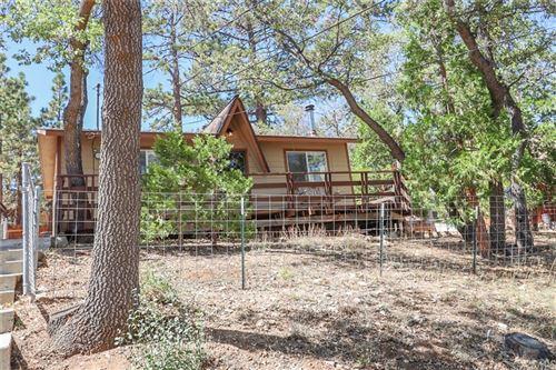 Photo of 695 Villa Grove Avenue, Big Bear, CA 92314 (MLS # EV21204406)