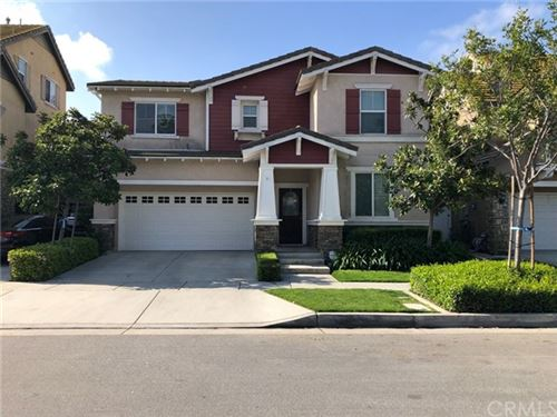 Photo of 7917 Glide Path Court, Chino, CA 91708 (MLS # IV20068406)