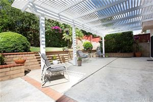 Tiny photo for 26131 Sally Drive, Lake Forest, CA 92630 (MLS # OC19184406)