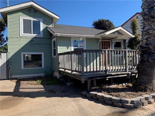 Photo of 1409 S 4th Street, Oceano, CA 93445 (MLS # PI20192406)