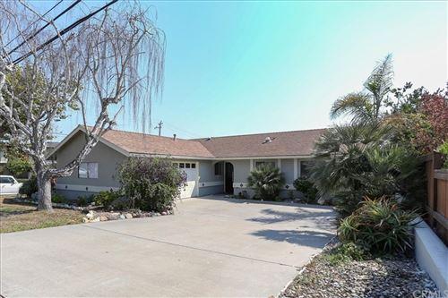 Photo of 1598 Longbranch Avenue, Grover Beach, CA 93433 (MLS # PI21209406)