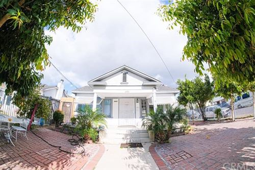 Photo of 5051 Romaine Street, Los Angeles, CA 90029 (MLS # TR20061406)