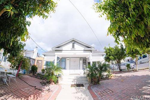 Photo of 5051 Romaine Street, Los Angeles, CA 90029 (MLS # TR20061406)