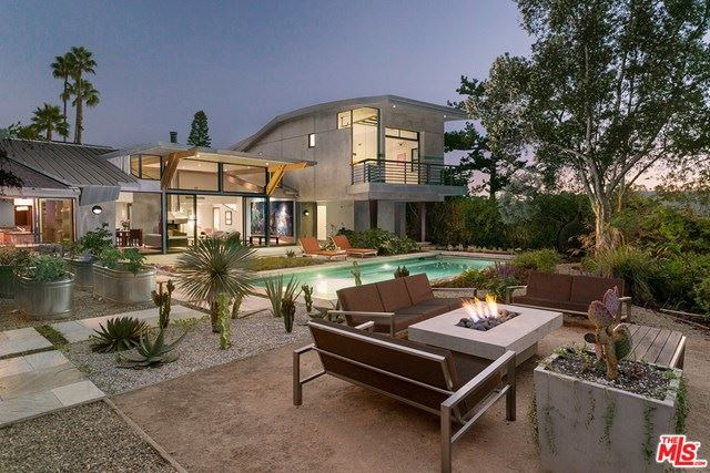 1725 Clear View Drive, Beverly Hills, CA 90210 - MLS#: 20654406