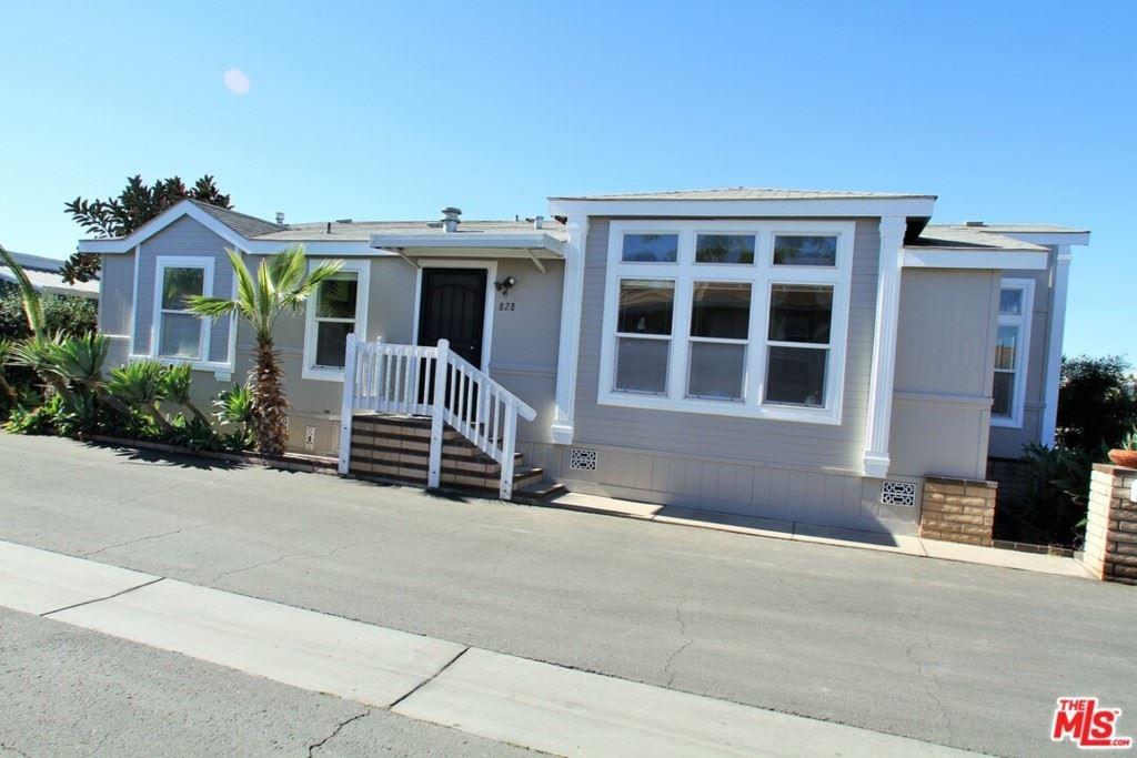 Photo of 8681 Katella Avenue #828, Stanton, CA 90680 (MLS # 20660406)